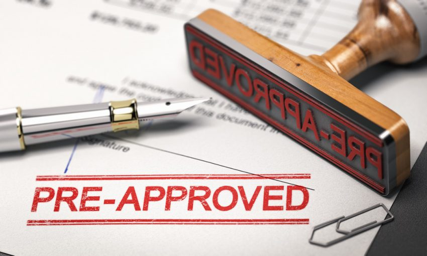 Home loan approval from a mortgage lender in Duluth, Minnesota