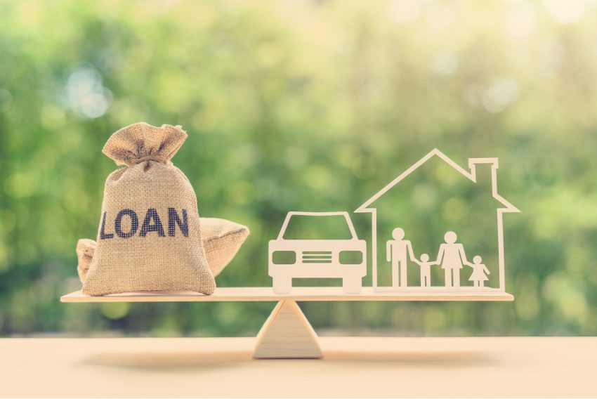 Home loan from a mortgage lender in Rockford, Illinois