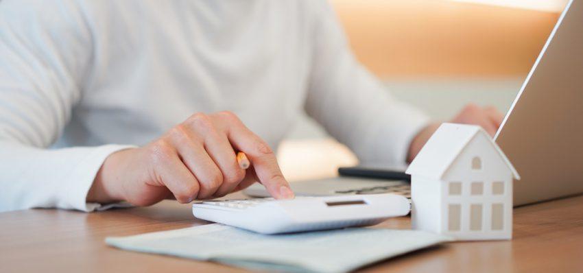 Home mortgage lender in Racine, Wisconsin