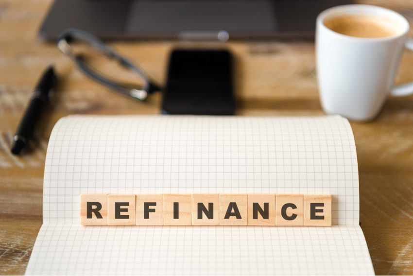 Home refinancing company in Peoria, Illinois