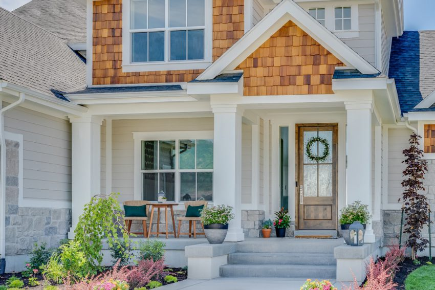 Mortgage for a new house in Rochester, Minnesota