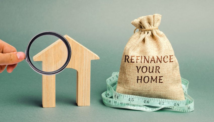 Home refinancing through a mortgage company in Belleville, Illinois