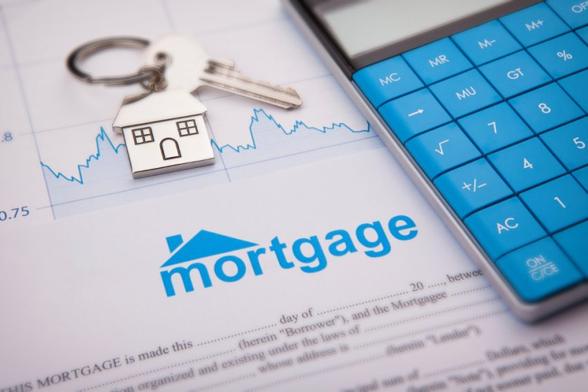 Mortgage quote from a mortgage company in DeKalb, Illinois
