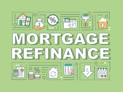 Mortgage refinancing company in Galesburg, Illinois